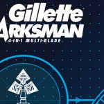 Hawkeye Edition Stark Industries Gillette Prototype Unveiled