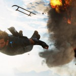 Final Dev Diary For Just Cause 3 Shows What Avalanche Can Do