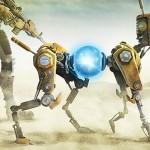 [E3 2015] XBOX One's Exclusive ReCore
