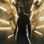 Deus Ex: Mankind Divided Has Been Delayed