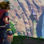 Get a Peak At Kingdom Hearts III
