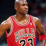 Michael Jordan Is The Cover Star Of NBA 2K16