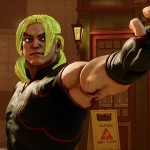 Character Introductions: Hi, I'm Ken And I Am A Street Fighter
