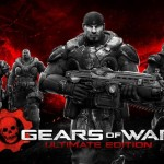 Xbox One Gears of War: Ultimate Edition Bundle and Behind-the-Scenes Video Unveiled