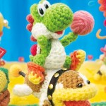 [Event Video] Yoshi's Woolly World Gameplay Interview