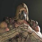 Mortal Kombat X Tremor DLC