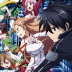 Sword Art Online RE: Hollow Fragment has Launched