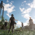 Final Fantasy XV – Dawn Trailer
