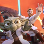 Review: Disney Infinity 3.0 (PlayStation 4, Wii U, Xbox One, PlayStation 3, Xbox 360)