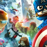 LEGO Marvel's Avengers Announced at Gamescom 2015