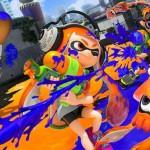Splatoon 2 Is Only 3.1 GB On Nintendo Switch