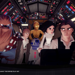 Star Wars Rise Against the Empire Joins The Disney Infinity Family
