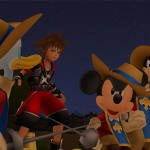 Kingdom Hearts HD 2.8  Final Chapter Prologue Announced for the PlayStation 4