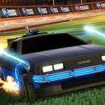 Rocket League Has Hit Nearly $50 Million In Sales