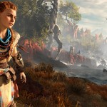Horizon Zero Dawn Gameplay Trailer