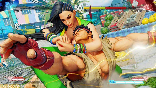 Street-Fighter-V-Laura