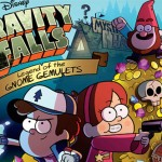 Gravity Falls: Legend of the Gnome Gemulets Gets Fall Release Date