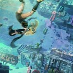 Watch The Gravity Rush Animation