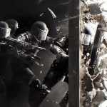 Tom Clancy's Rainbow Six Siege Beta Gets Extension Through October 4th