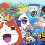 Yo-Kai Watch Nintendo 2DS Bundle to be Released in November