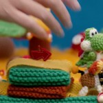 Yoshi's Wooly World Available Friday October 16