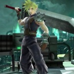 Cloud Joins the Smash Bros. Roster!