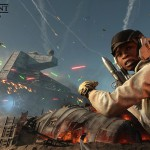 Even John Boyega Wants Single Player Battlefront