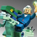 Wave 2 Packs Now Available for LEGO Dimensions