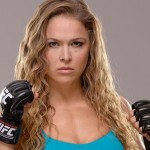 Ronda Rousey Is Your EA SPORTS UFC 2 Cover Star