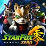 New Star Fox Zero Footage Revealed