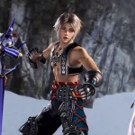 Vaan Arrives In Dissidia: Final Fantasy