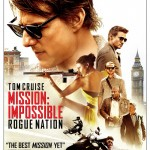 [Staff Picks] Mission Impossible: Rogue Nation