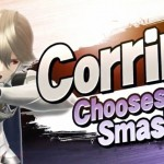 Corrin From Fire Emblem Joins Super Smash Bros