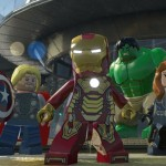 LEGO Marvel's Avengers Gets an Open World Trailer