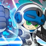 Mighty No.9 Has Gone Gold
