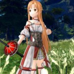A New Sword Art Online Game Is Coming Next Year