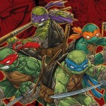 Can We Just Get The Teenage Mutant Ninja Turtles Reveal Already?