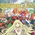 Adventures Of Mana Looks To Be Coming To The West