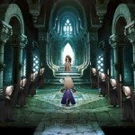 Bravely Second Launches In April