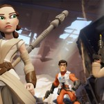 Review: Star Wars the Force Awakens Playset – Disney Infinity 3.0