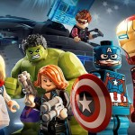 LEGO Marvel's Avengers Available Today