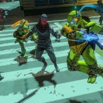 Activision Please Just Announce The Teenage Mutant Ninja Turtles Game Already