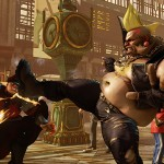 This 6-Month Old Baby Totally Rocked Street Fighter V