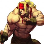 First Post-Release Fighter Joins Street Fighter V Line-Up Today