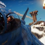 Just Cause 3: Sky Fortress DLC available NOW
