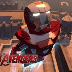 New Content Packs Announced For Lego Avengers