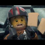 New Trailer Released For LEGO Star Wars: The Force Awakens