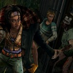 Telltale Releases The Walking Dead:  Michonne Episode 2 Trailer