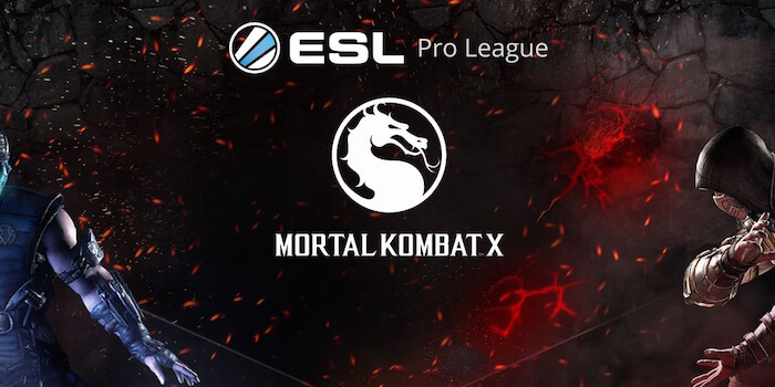 Mortal-Kombat-X-eSports-League