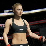 UFC 2 Available Early For EA Access Members